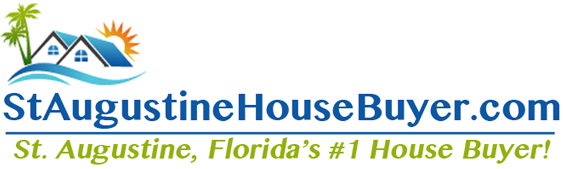 We Buy St. Augustine Florida Houses